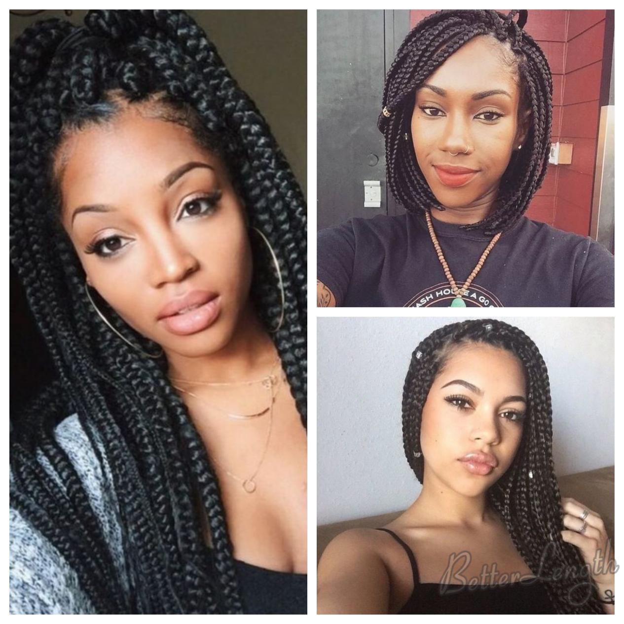 7 Best Protective Hairstyles That Actually Protect Natural ...