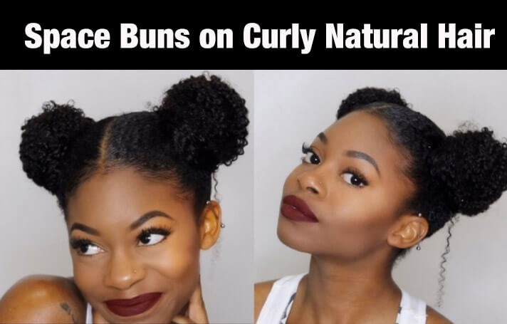 Quick Natural Hairstyles For C Hair