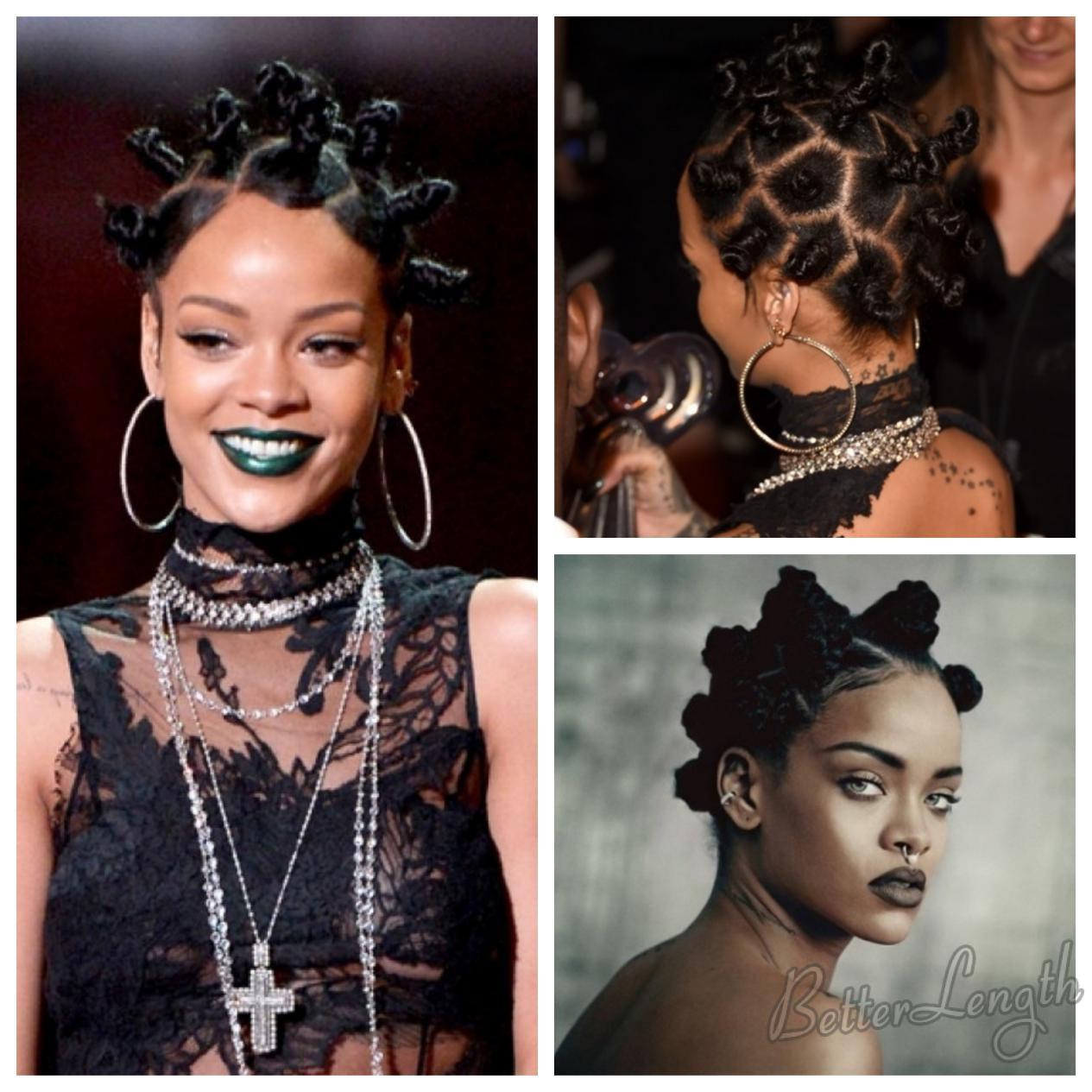 Bantu Knots Pinterest: 7 Best Protective Hairstyles That Actually Protect Natural