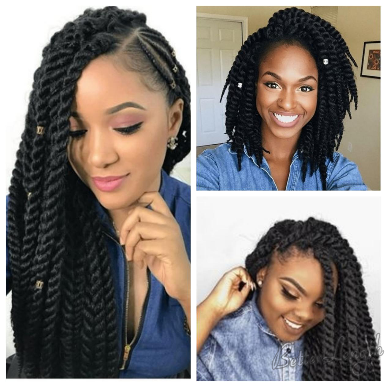 styling hair for black 7 best protective hairstyles that actually protect 8807
