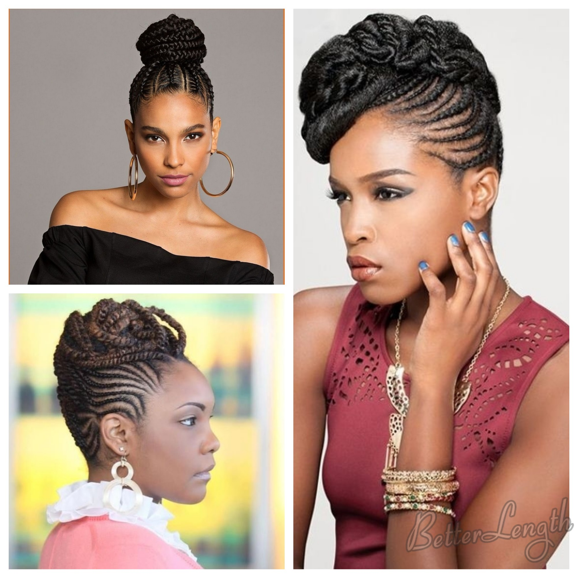 dope 2018 summer hairstyles for black women | betterlength hair