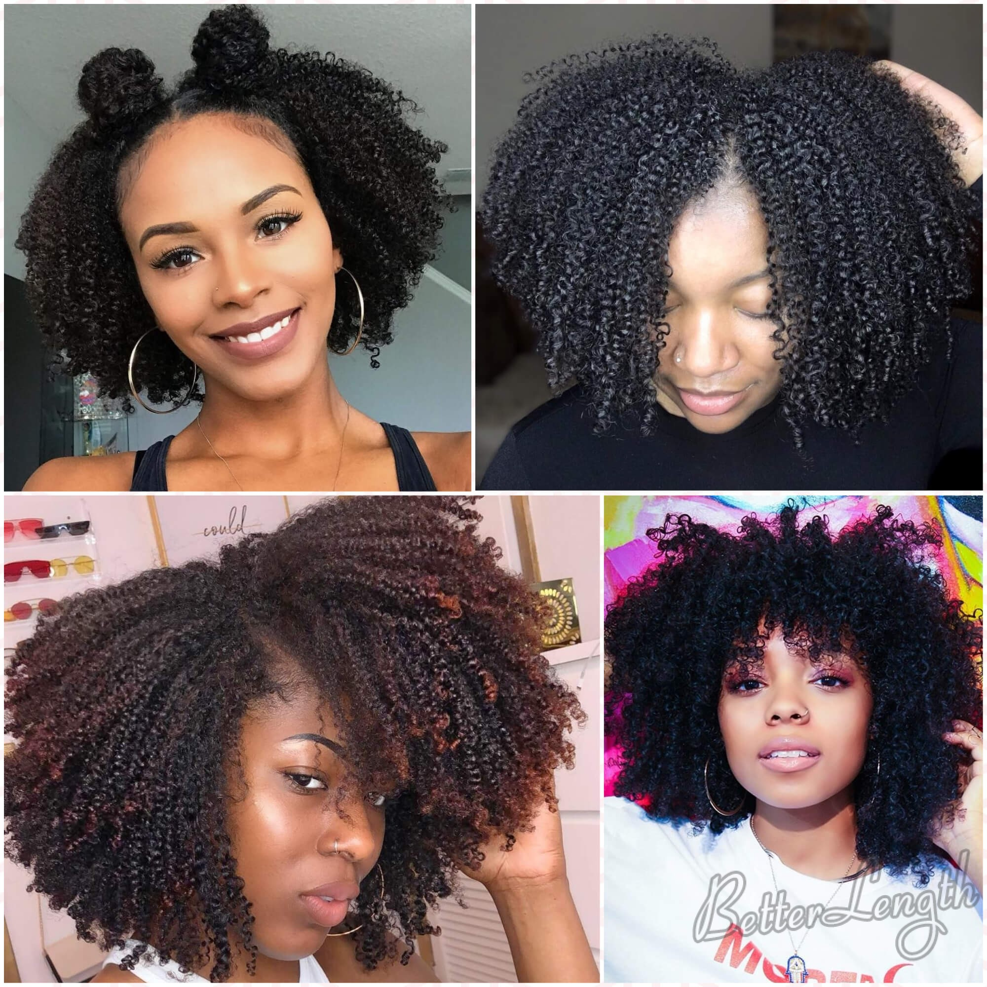 HOW TO DETERMINE YOUR TEXTURE AND CHOOSE YOUR TEXTURED EXTENSIONS