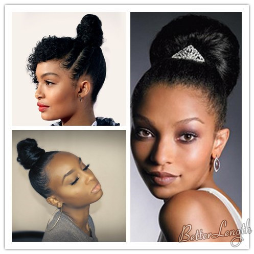 topknot - 5 Best Travel Hairstyles for Your Next Trip