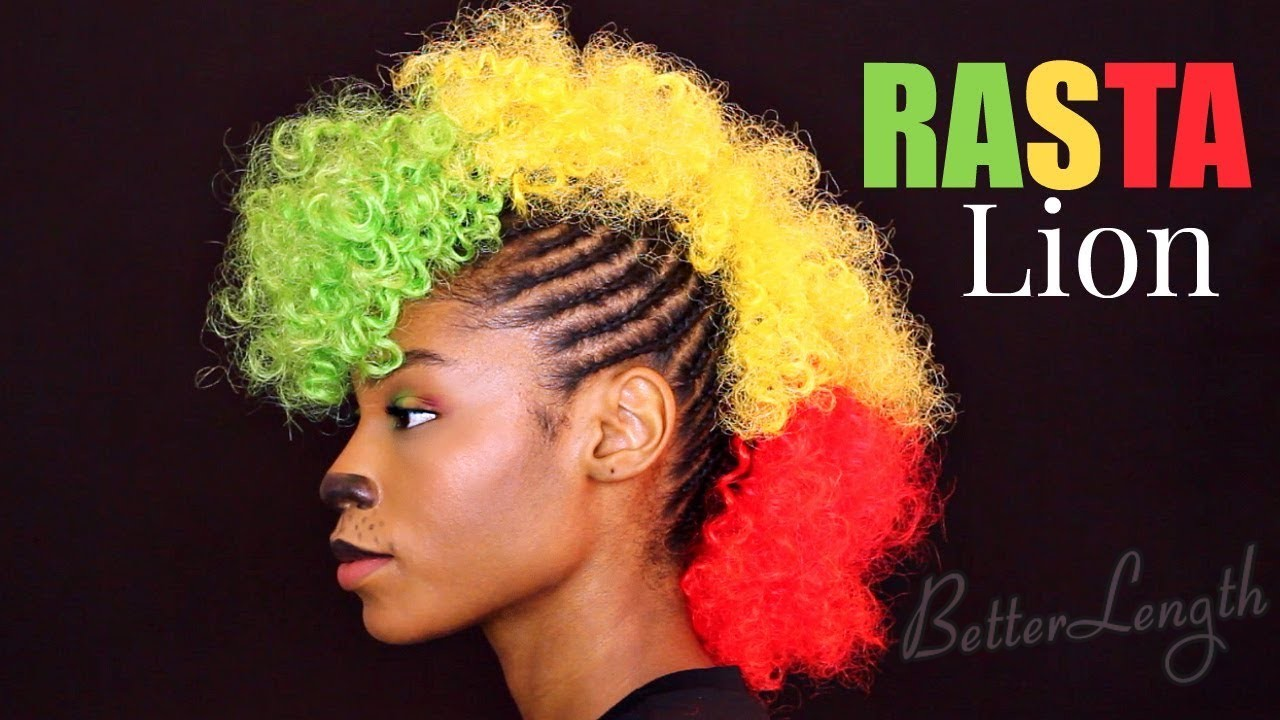 maxresdefault - 2019 Best Halloween Hairstyles for Natural Hair