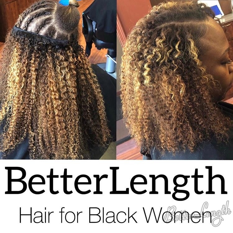 2222 - 5 BENEFITS OF WEARING NATURAL HAIR EXTENSIONS