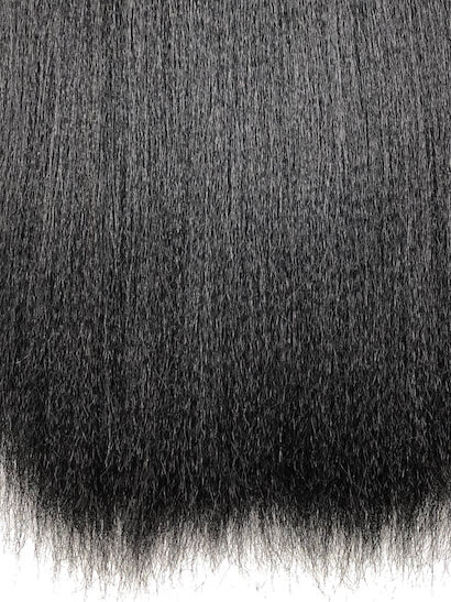 Yaki Human Hair Clip In Extensions 28