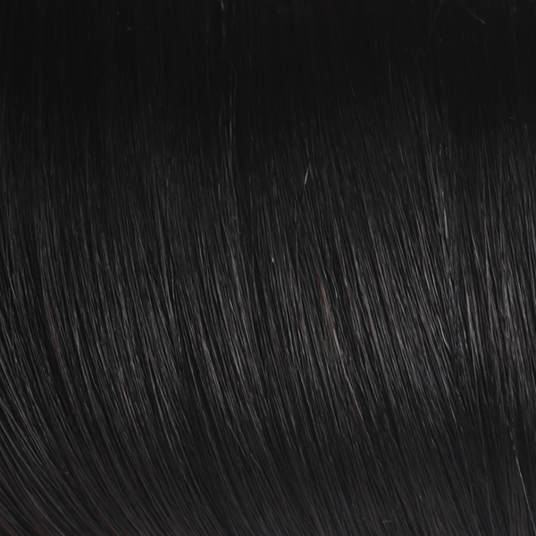 Light Yaki Clip In Hair Extensions Relaxed Hair