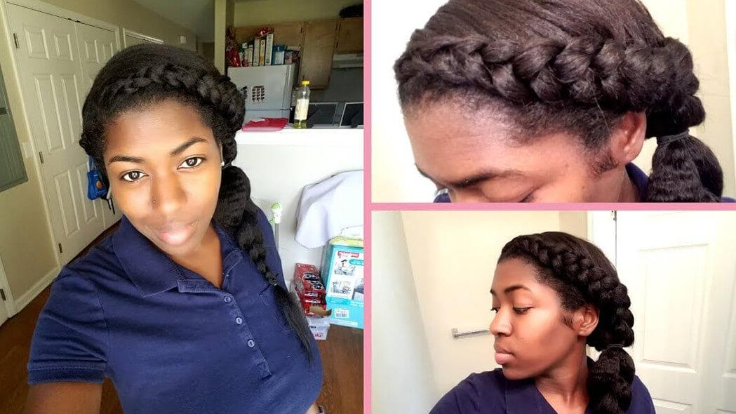 Hairtutorial Betterlength