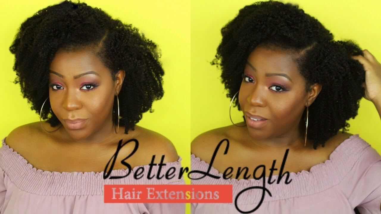 Girl Is That Your Hair or Nah? | Better Length