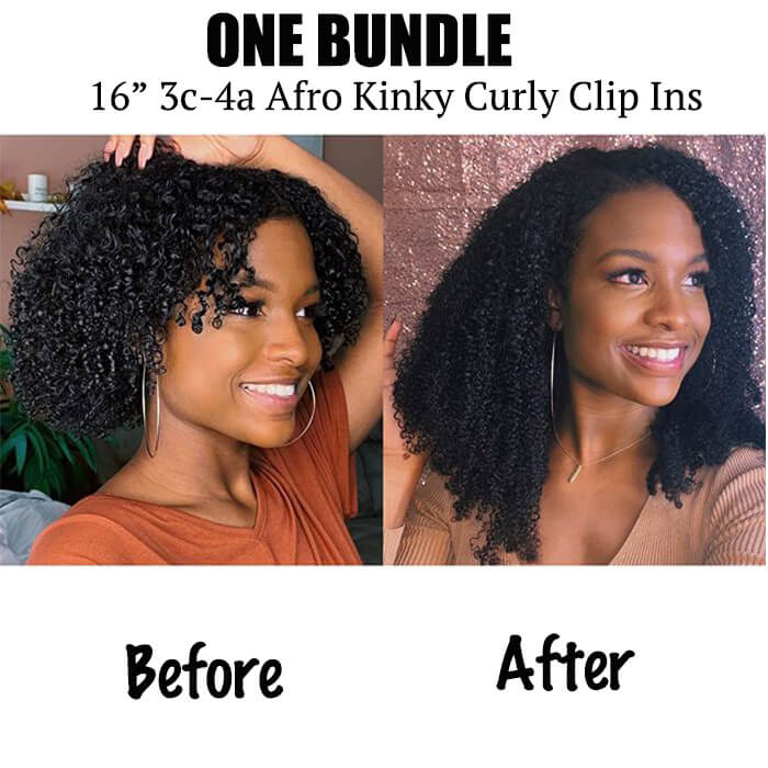 BAafrokinkycurly31.jpg?v=0 - Clip Ins or Wig? 5 Benefits of Clip Ins Hair Extensions